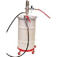 Pneumatic Grease Gun