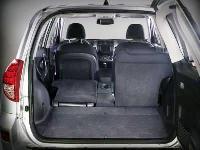Automotive Fabrics - 01