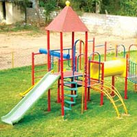 Junior Outdoor - Play House