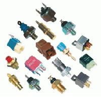 Automobile Electrical Parts