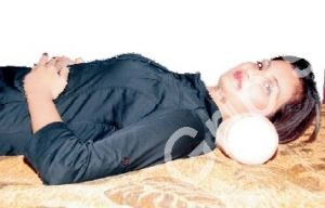 Cervical Pillow Round