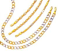 Gold Chains Gc - 001