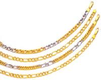 Gold Chains Gc - 002