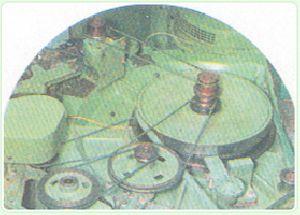 Imported Polyurethane Ropes