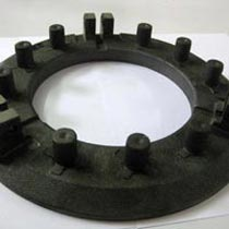 Automotive Clutch Cover Assembly (511 30 PP)