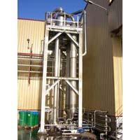 Process Evaporator - (HRS PE001)