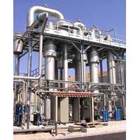Process Evaporator - (hrs Pe002)