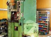 Forgings Machine