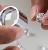 Diamond Certification Service