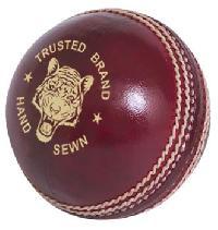 Leather Cricket Ball (jupiter)