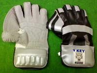 Wicket Keeping Gloves (V Key-4000)