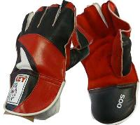 Wicket Keeping Gloves (V Key-500)
