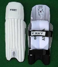 Wicket Keeping Legguards (V Key-4000)