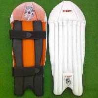 Wicket Keeping Legguards (V Key-5000)
