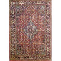 Hand Knotted Carpet - Hk 04