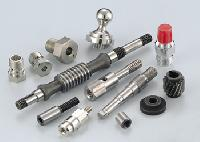 Precision Cnc Machinery Parts