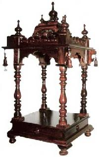 Rosewood Temples