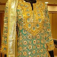 Ladies Punjabi Suits