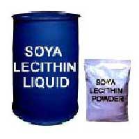 Soya Lecithin