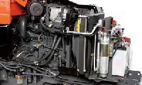 Tractors Engines