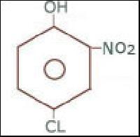 4 Chloro 2 Nitro Phenol