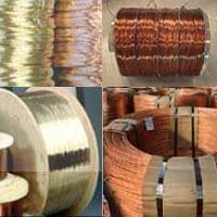 Enamelled Copper Winding Wires