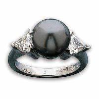 Diamond Studded Rings  - Dr 06