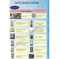 Diabetic Care Products