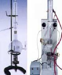 Water Distillation Appratus