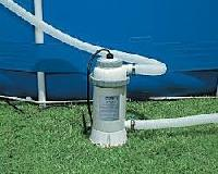 Swimming Pool Heating System