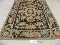 Handwoven Wool Tapestries