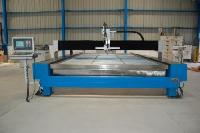 Water Jet Cutting Machines