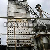 Used Rice Dryer Plant