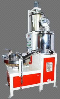 Rotary Wax Crayon Making Machines
