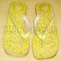 Ladies Slippers Dsc-02622