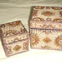 Wooden Lak Items
