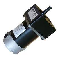 geared dc motor