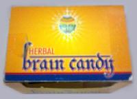 Herbal Brain Candy- 01
