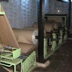 Ply Flash Cut Paper Bag Machine