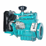 Diesel Engine-25 to 150 HP