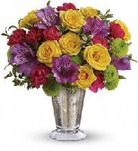 Fancy Flower Pots