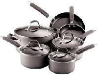 Nonstick Aluminium Kitchenware