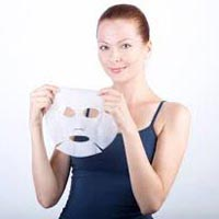 Disposable Facial Mask