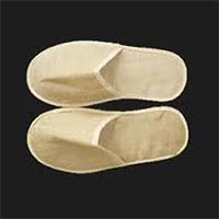 Disposable Jute Slipper