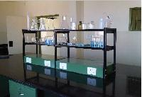 Laboratory Modular Furniture