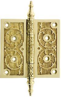 decorative hinges