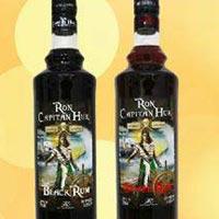 Ron Capitan Huk Rum