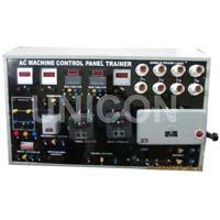 Ac Machine Control Lab Trainer