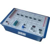Digital Ic Trainer Kits
