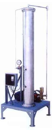 carbonator machine